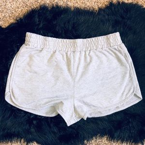 🔴 2/$12 — French Terry Dolphin Shorts ☀️